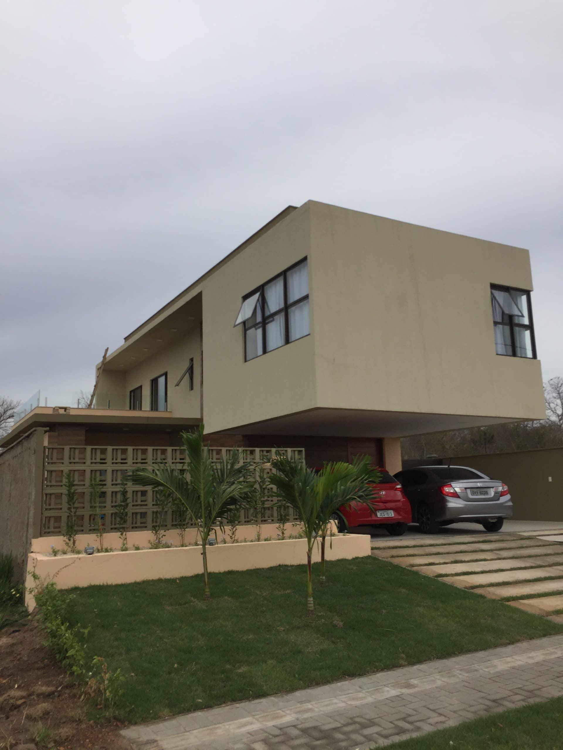 Residência no Condomínio Terras Alphaville em Teresina, Piauí