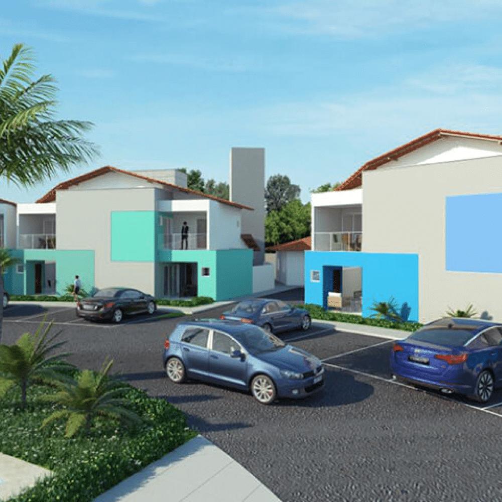 Projeto de Condomínio em Parnaíba, Piauí